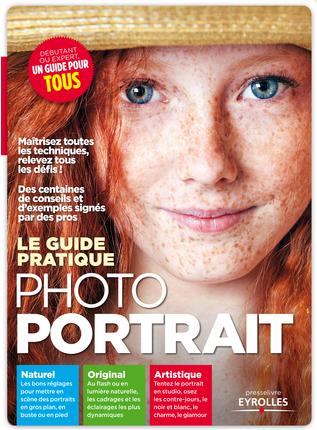 Un guide pratique sur la photo portrait