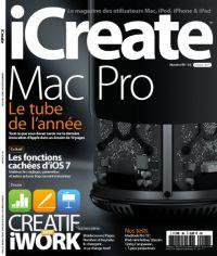 iCreate, le dernier numéro