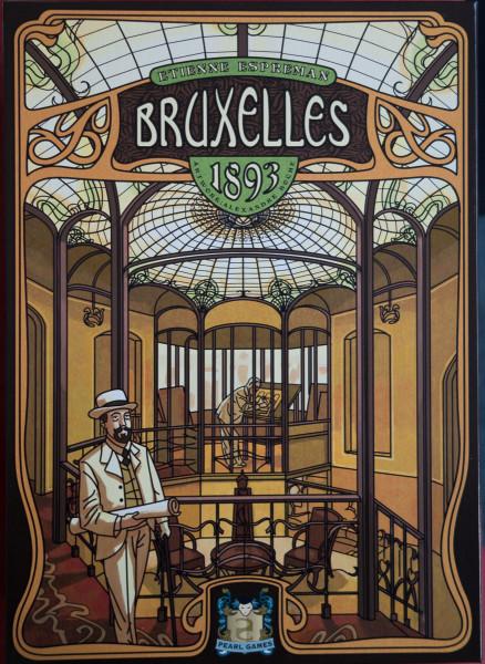 Jeu Bruxelles 1893