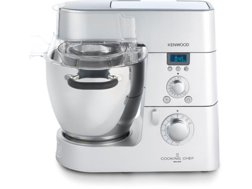 Cooking Chef de Kenwood