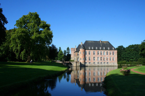 Braine-Chateau