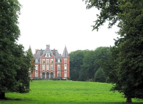 Ittre-chateau