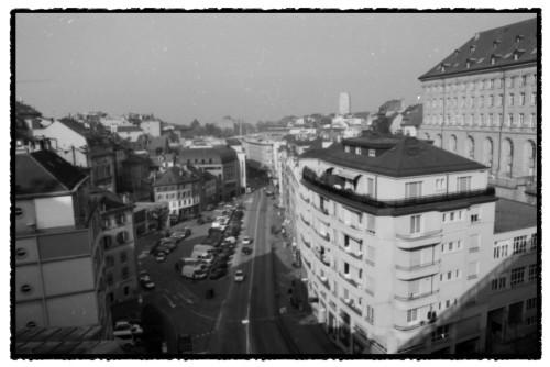 Lausanne 22