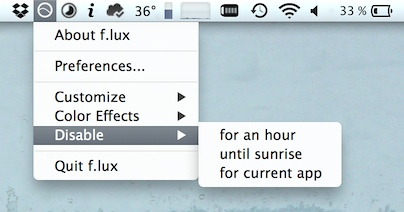 flux_prefs_menu