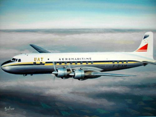 DC6 UAT