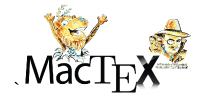 MacTeX-logo