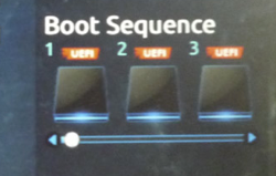 bootSequence