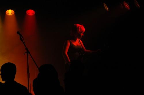 2007 Hayfever