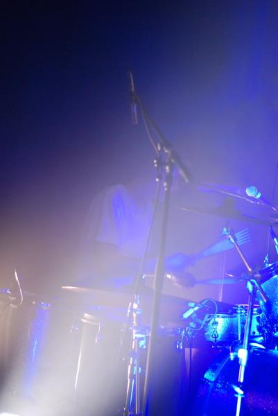 2012 batteur
