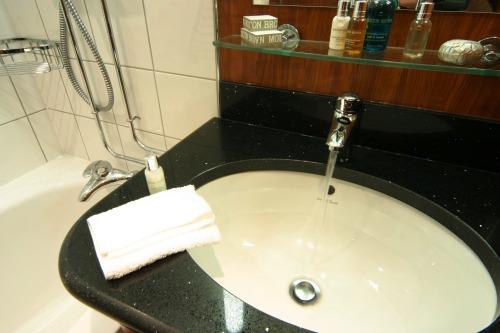 Cabine 3 Salle de bains