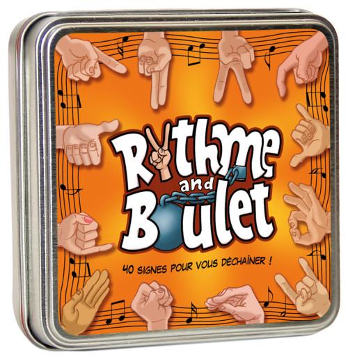 Rythme et Boulet