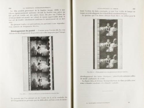 la piste son est à gauche des images