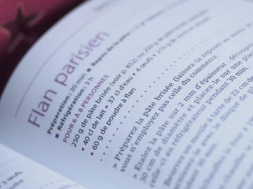 Exclusion définitive, non mais c'est pas possible de voir ça dans le Larousse, alors que justement le Curnonski dont je viens de parler est du même éditeur. Bon, page de garde, il est fait mention que Nutella est une marque de Fererro, les temps changent... en même temps, c'était pas l'adage de Curnonski, « faire simple » ?