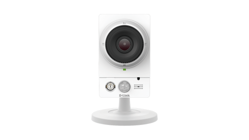 Caméra D-Link retenue (source D-Link)