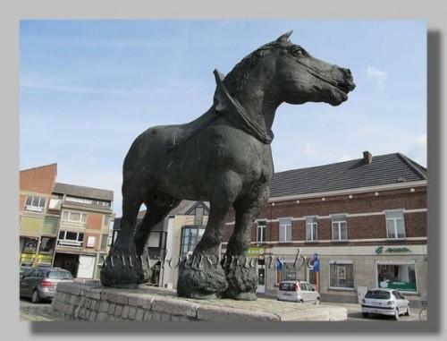 Prins, de Trots van Brabant