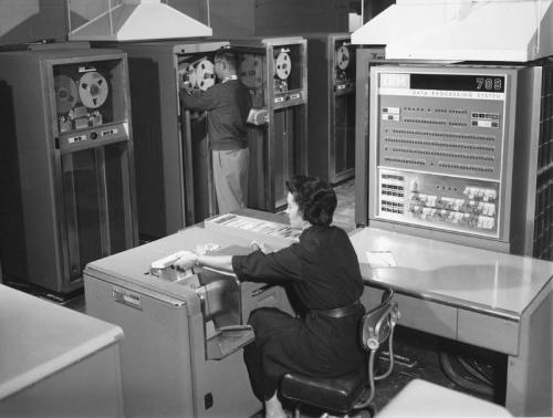 IBM709