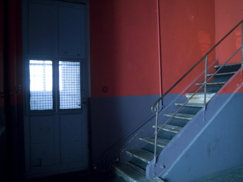 Theatre221_escalier