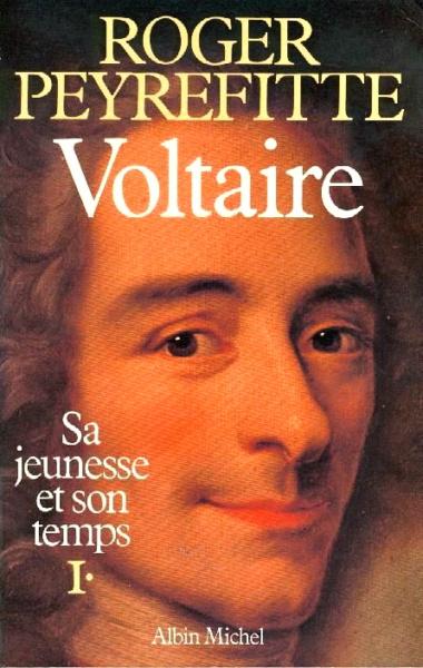 Voltaire Tome 1