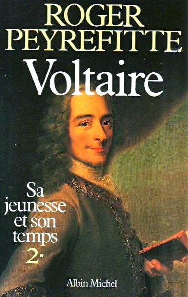 Voltaire Tome 2