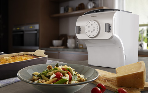 La pasta maker de Philips