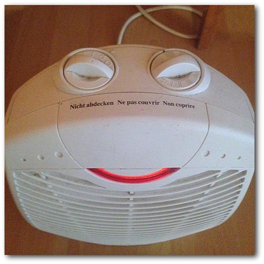 Un sourire lumineux réchauffe le coeur...